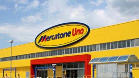 Mercatone Uno fallisce, a rischio 1.800 lavoratori (e gli ordini già pagati)