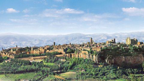 Vino: cinque produttori storici alleati per rilanciare l'Orvieto Classico