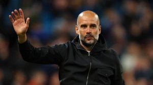 Pep Guardiola allenatore