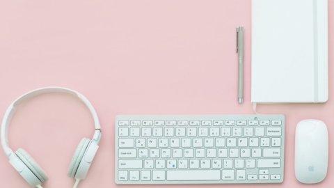 Scrivere con la voce si può: ecco come fare