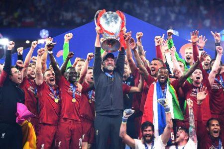 Champions al Liverpool, la rivincita di Klopp