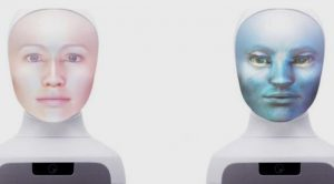 Il robot Tencai