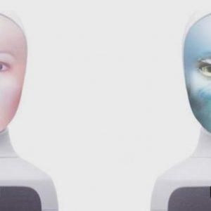 Ecco Tengai, il robot capace di provare emozioni