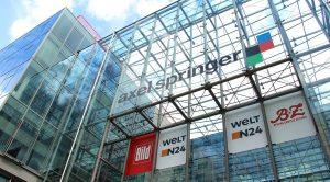 Sede Axel Springer