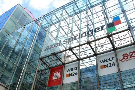 Editoria, Opa Springer: basta Borsa e tanti investimenti per resistere a Google