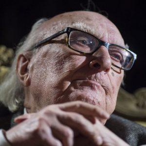 Addio ad Andrea Camilleri, l'Italia piange il papà di Montalbano