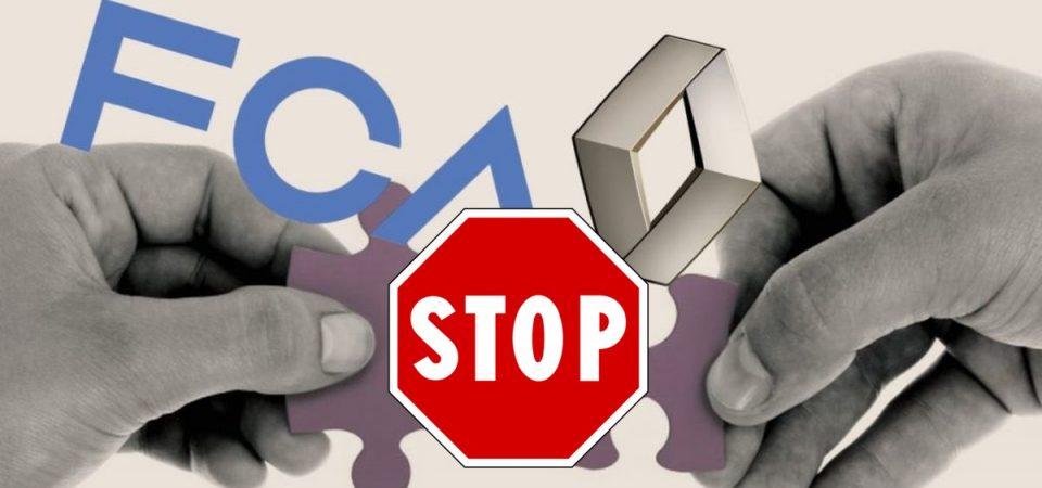 Fca-Renault, salta la fusione: Parigi temporeggia ed Elkann ritira la proposta