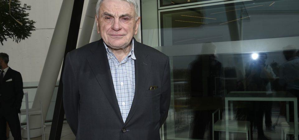 Benetton: torna Mion alla presidenza di Edizione