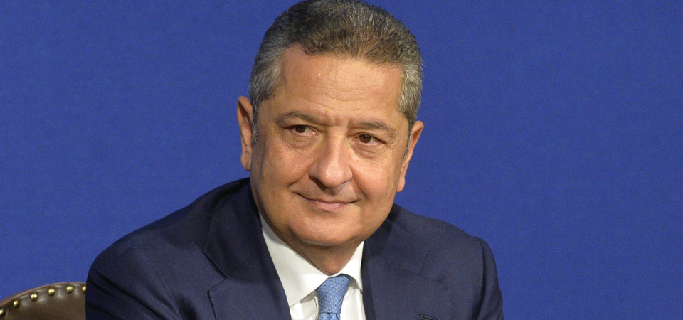 Nomine: Panetta nel board Bce, Franco prossimo Dg Bankitalia
