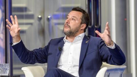 Migranti, Salvini a processo per Open Arms
