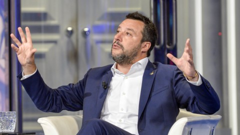 Decreto Sicurezza Bis, Salvini incassa la fiducia. Ora la Tav
