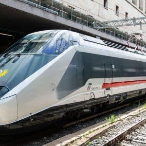 Trenitalia: Fs presenta i nuovi Intercity