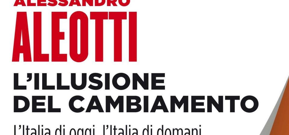 """L'Italia e """"L'illusione del cambiamento"""" nella metamorfosi della Tecnica"""