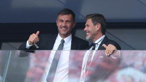Milan, tre colpi in arrivo