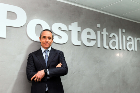 Sostenibilità, Poste Italiane riunisce 400 stakeholder