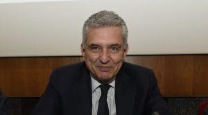 Maurizio Stirpe vicepresidente Confindustria