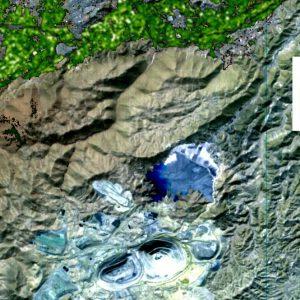Prisma, la Terra come non l'abbiamo mai vista