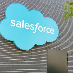 Tech: Salesforce compra Tableau per 15,7 miliardi