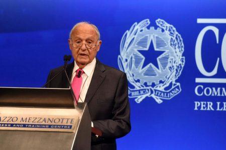 """Consob, Savona: """"Timori su debito pubblico italiano infondati"""""""