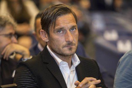 Totti divorzia dalla Roma: anche Manolas, Dzeko e Zaniolo in uscita