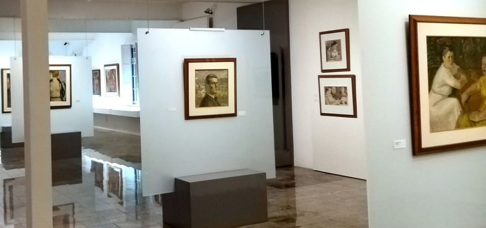 Racconto della domenica, mostre, aste e musei su FIRST Arte