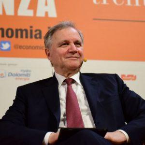 """Visco: """"Debito, crescita, banche, mini Bot: tutti i rischi dell'Italia"""""""