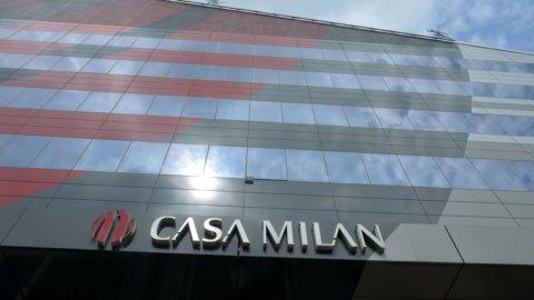 Milan fuori dalle coppe europee, dentro il Torino