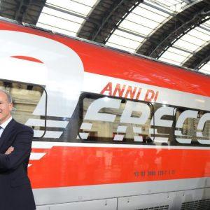 Fs, l'ad Battisti nel management commitee delle Ferrovie europee