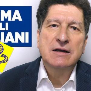 """""""Prima gli italiani"""": uno slogan che nasce dall'intolleranza – VIDEO"""