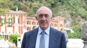 Enrico Marchi presidente Finint al Forum Ambrosetti