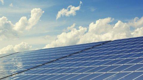 Fotovoltaico: Gse lancia la piattaforma per l'autoconsumo