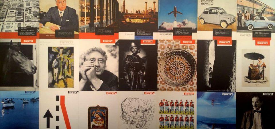 """Pirelli, la rinascita italiana del dopoguerra nel libro """"Umanesimo industriale"""""""