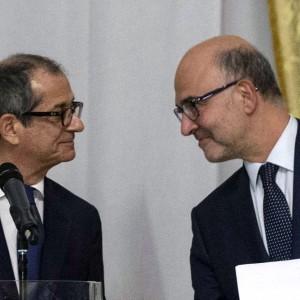 Ue a Italia: pochi giorni per evitare la procedura. Tria: la manovra no