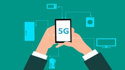 5G: Tim attiva la nuova tecnologia a Firenze