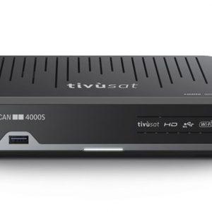 Tivùsat: in arrivo la nuova CAM 4K e il canale 4KUniverse