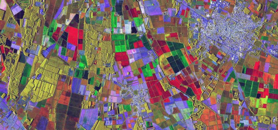 Agricoltura 4.0: Leonardo e A2A entrano in IBF Servizi