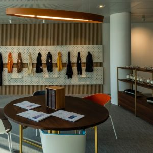 Albini, la Silicon Valley del tessile è a Bergamo