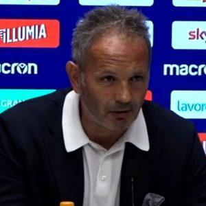 Mihajlovic shock: leucemia. Inter-Juve: scambio Icardi-Kean?
