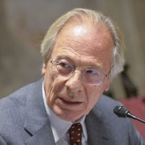 Ernesto Auci presidente FIRSTonline