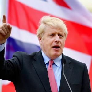Elezioni Uk: trionfa Johnson, Brexit già entro l'anno