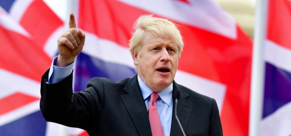 """Uk, Johnson è Primo Ministro: """"Nuovo accordo sulla Brexit"""""""