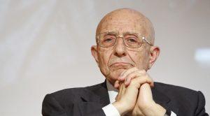 Il costituzionalista Sabino Cassese
