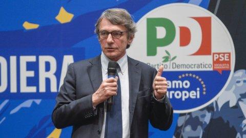 Parlamento Ue: David Sassoli è il nuovo presidente