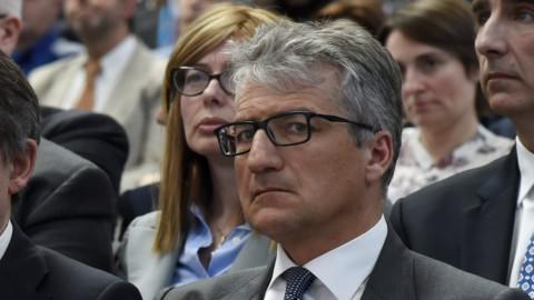 Cdp Equity, cambia il Direttore Generale: Di Stefano al posto di Rivolta