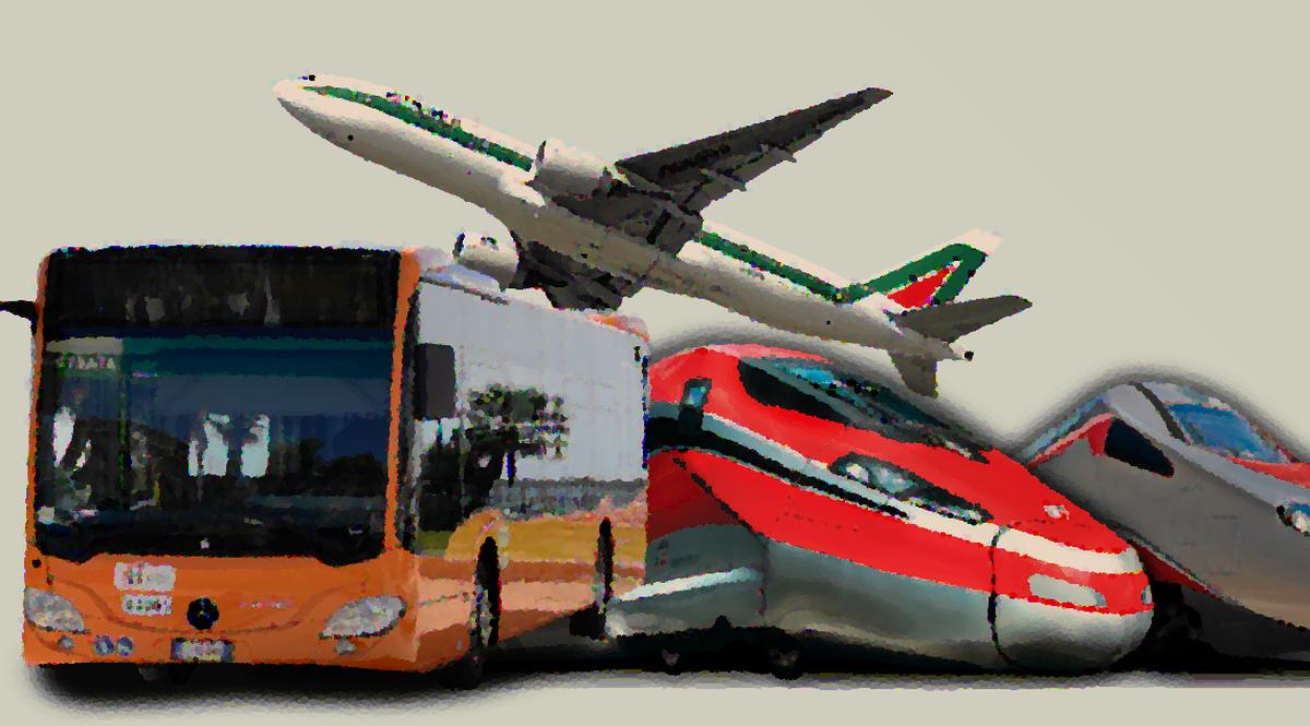 Immagine per sciopero del trasporto pubblico