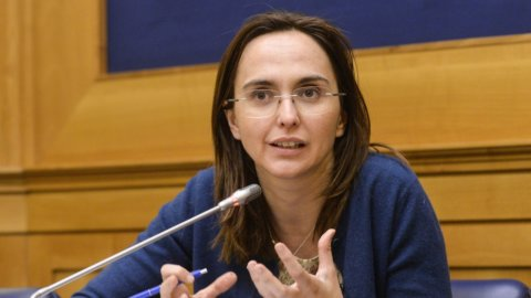 Lia Quartapelle deputato Pd