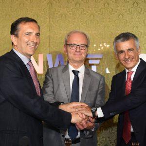 Tim e Vodafone: sulle torri alleanza è fatta