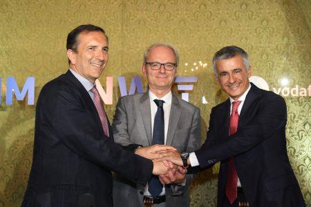 Tim e Vodafone pronte a cedere il 25% delle torri Inwit al fondo Ardian