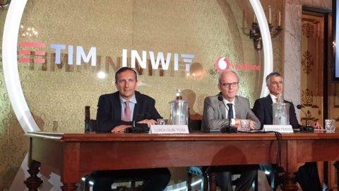 Inwit: via libera a fusione con Vodafone Towers