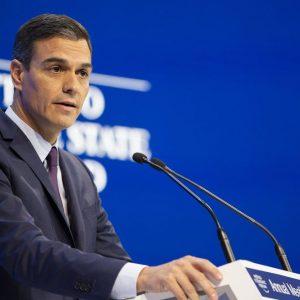 Governo Spagna, fumata nera per Sanchez: giovedì voto chiave